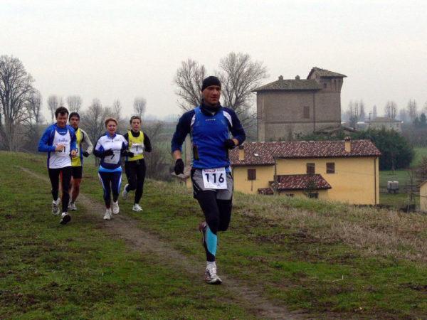 42° Maratona del Lamone