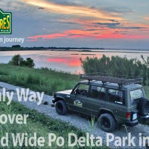 Delta Adventures