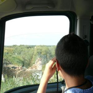 Tour in Tarabusino