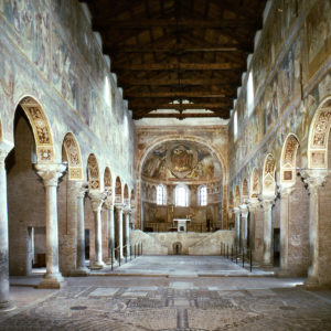 Visita guidata all'Abbazia di Pomposa