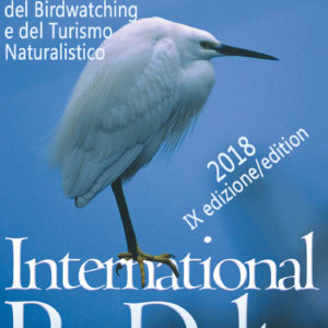 Fiera Internazionale del Birdwatching e del Turismo Naturalistico