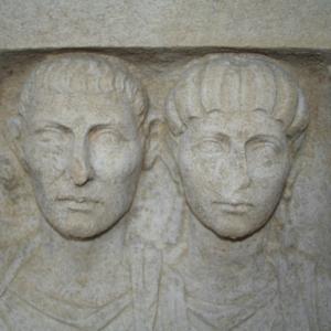 La necropoli dei Fadieni