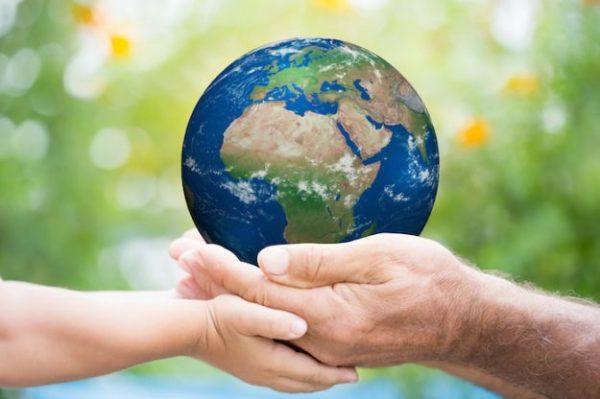 Giornata Mondiale della Terra alle Vallette