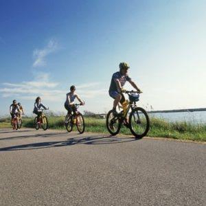Ciclodelta della Libertà