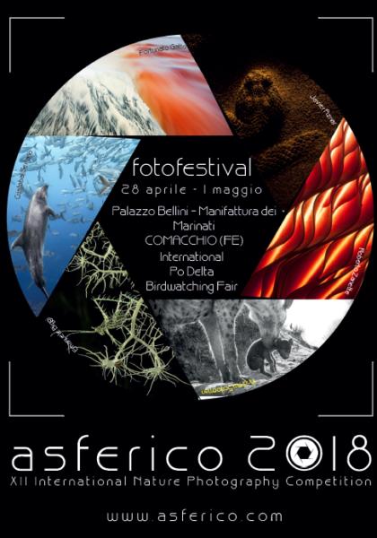 Fotofestival Asferico