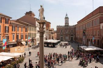 Mezza giornata alla scoperta di Ravenna