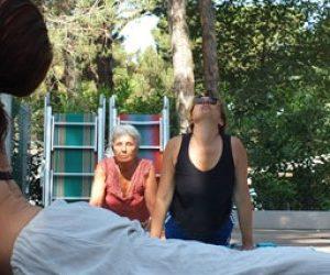 Vacanza Yoga natural lifestyle