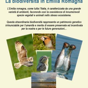 La biodiversità in Emilia Romagna